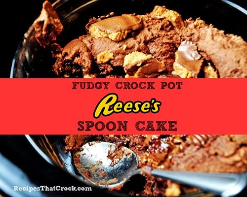 reese 39 s spoon cake recipes that crock