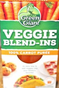 Green Giant Veggie Blend Ins