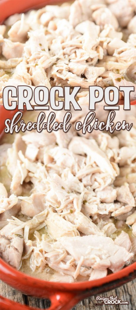 Company chicken casserole crock pot recipe