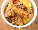 Crock Pot Apple Crisp