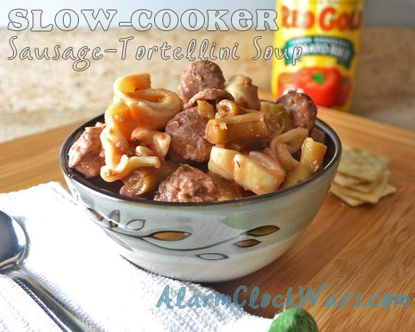 slow-cooker-sausage-tortellini-soup