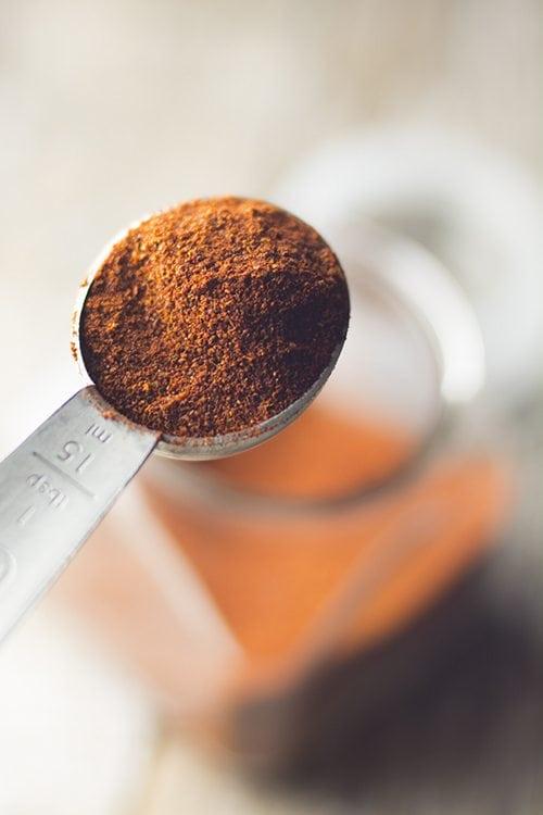 Penzey's Chili Powder