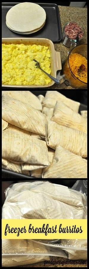 Freezer-Breakfast-Burritos