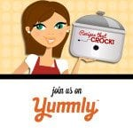 Join Us on Yummly!