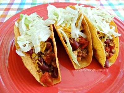 Taco Gorp