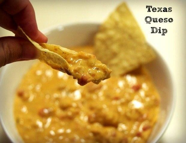 TexasQuesoDip