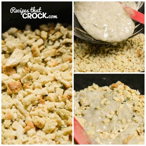 Crock Pot Farmers Pie is an easy casserole to throw in the slow cooker that everyone loves. It is a great everyday meal and also a great way to use Thanksgiving or Holiday leftovers!