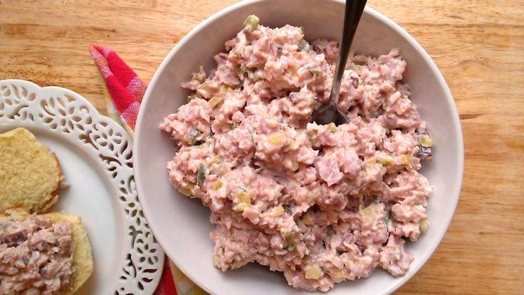 Ham Salad SYM
