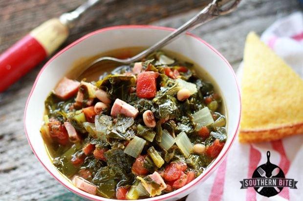 Potlikker Soup SB