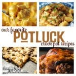 Our Favorite Potluck Recipes