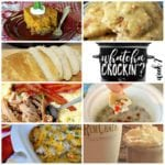 Crock Pot Artisan Bread – WCW Week 7