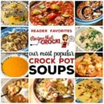 Readers' Favorite Soups