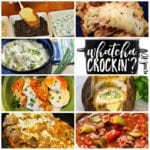 Crock Pot Company Casserole – WCW Week 10