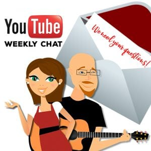 Weekly Chat questions