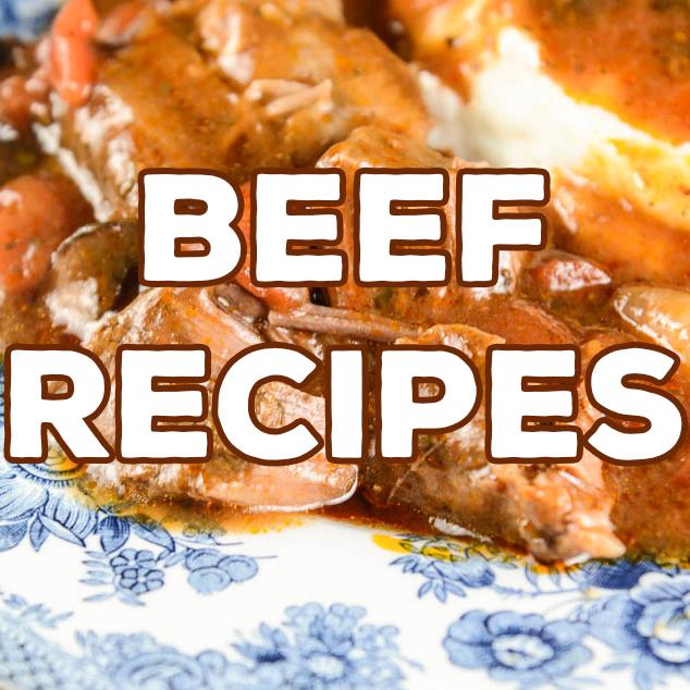 beef-recipes