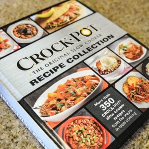Crock Pot Original Recipe Collection