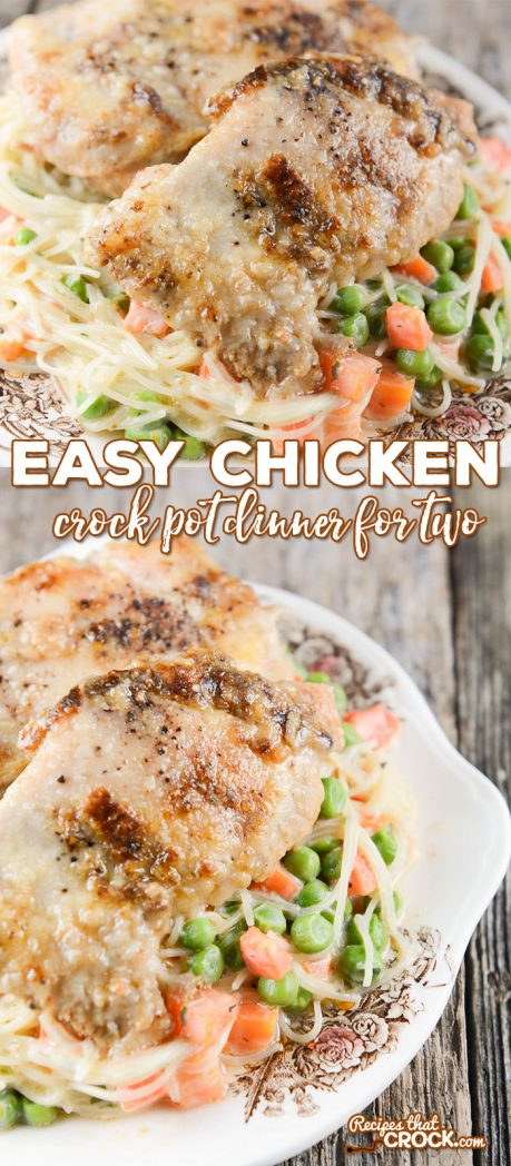 easy chicken crock pot dinner for two recipes that crock