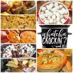 Slow Cooked Chicken and Dumplings – WCW Week 21