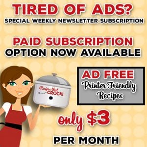 Tired Of Ads