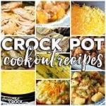 Crock Pot Cookout Recipes: Friday Favorites