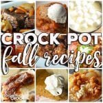 Crock Pot Fall Recipes: Friday Favorites