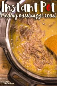 Do you love our Creamy Mississippi Crock Pot Roast? We have converted this low-carb crock pot recipe into an electric pressure cooker recipe for all you Instant Pot users! Our Creamy Mississippi Instant Pot Roast is an easy way to make a fall-apart flavorful roast in a fraction of the time.