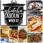 Crock Pot Meat Lovers Pizza Casserole – WCW Week 52