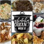 Instant Pot Chicken Noodle Soup – WCW Week 57
