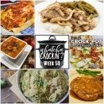 Instant Pot Cheesy Chicken Broccoli Rice – WCW Week 58