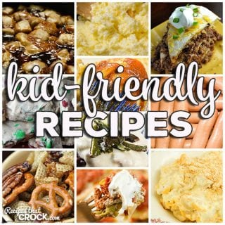 This week for our Friday Favoriteswe have Kid-Friendly Recipes like Crock Pot Peanut Butter Jelly Casserole, Low Carb Chile Burgers,Crock Pot Honey Nut Snack Mix,Instant Pot Chicken Drumsticks,Slow Cooker Mac and Cheese,Crock Pot Scrambled Eggs,Crock Pot Beefy Tostada Pie,Instant Pot Hot Dogs in Bulk,Crock Pot Triple White Chocolate Fantasy,Crock Pot Cabbage Rolls,Crock Pot Peanut Butter Jelly Cheesecake and last, but not least,the BEST Low Carb BBQ Sauce!