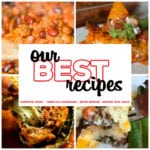 8 Great Ground Beef Recipes (Our Best Recipes)