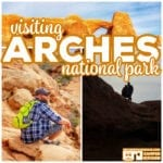 Are you thinking about visiting Arches National Park, Utah? We recently visited this must see family travel vacation destination and loved it!