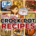 These Really Easy Crock Pot Recipes are super simple to make for beginners and seasoned cooks alike! There is something for everyone in this list of easy Crock Pot Main Dishes, Simple Slow Cooker Soups, Sides, Appetizers and Dips.