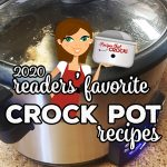 Our readers turned to these easy crock pot recipes in 2020. Easy to make slow cooker comfort food remained our readers' favorite dishes.